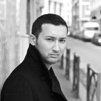 Jed Wong - Composer in Manhattan, New York