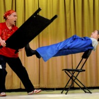 Jedlie - Illusionist in Johnston, Rhode Island