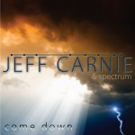 New misic from Jeff Carnie