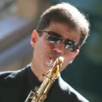 Jeff Harrington - Saxophone Player in Newburyport, Massachusetts