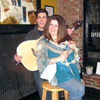 Jeff & Karen - acoustic duo - Folk Band in Bridgeport, Connecticut