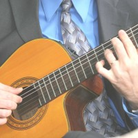 Jeff Nowmos - Guitar and Piano - Classical Ensemble in Bridgeton, New Jersey