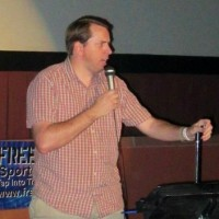 Jeff Onyx - Comedian in Topeka, Kansas