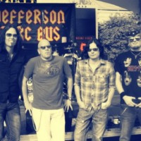 Jefferson Tarc Bus - Classic Rock Band in Louisville, Kentucky