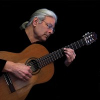 Jeffrey Briggs - Classical Guitarist in Orange County, California