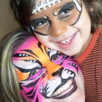 The Face Painting Mama - Face Painter in Ludlow, Massachusetts