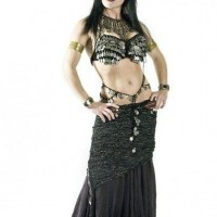 Jennifer Anya Imashev - Belly Dancer in Morgantown, West Virginia
