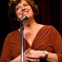 Jennifer Jasper - Comedian in Kenmore, Washington