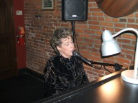 Jennifer M. Jolls, Pianist
