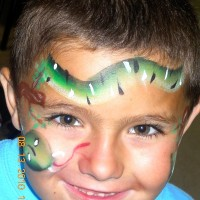 Jenn*Shelle Productions - Face Painter / Body Painter in Carteret, New Jersey