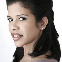 Jenny Saldaña - Emcee in Manhattan, New York