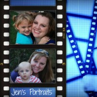 Jen's Portraits - Photographer in Virginia Beach, Virginia