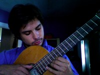 Jeremy Bass - Classical Guitarist in Winchester, Virginia