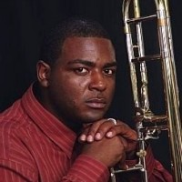 Jerome Benson - Trombone Player in ,