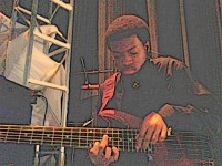 Jerome Mowatt - Guitarist in Silver Spring, Maryland