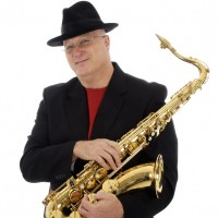 Jerry Collins - Saxophone Player in Burlington, Vermont