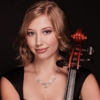 Jess Dickinson - Cellist in Greece, New York