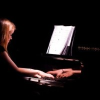 Jess Stewart - Pianist in Astoria, New York
