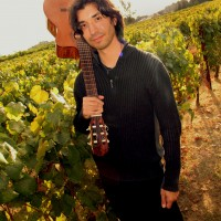 Jesse Christian Hendricks - Guitarist in Lodi, California