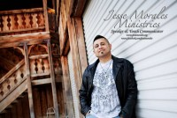 Jesse Morales - Christian Speaker in Santa Ana, California