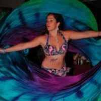 Jessica Bellydance - Belly Dancer / Middle Eastern Entertainment in Emeryville, California