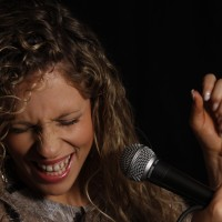 Jessica Laflamme Gardner - Jazz Singer in Dover, New Hampshire