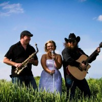 Jessica Lewis and The Midnighters - Bands & Groups in Waco, Texas