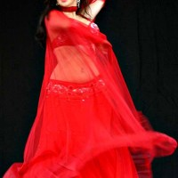 Jessica Mraz - Belly Dancer in Andover, Minnesota