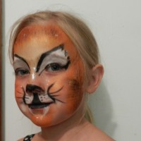 Jest for Fun Facepainting - Face Painter in Boardman, Ohio