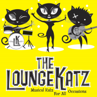The Lounge Katz - Top 40 Band in Peoria, Arizona