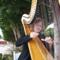 Jill Pack - Harpist / Celtic Music in Mesa, Arizona