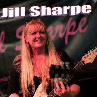 Jill Sharpe - Blues Band in Glendale, California