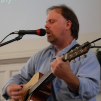 Jim Beckner - Gospel Singer in Lexington, Kentucky