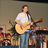 Jim Beezley - Christian Band in Holland, Michigan