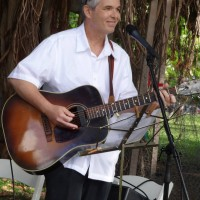 Jim Hubbard - Singing Guitarist in Honolulu, Hawaii
