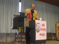 Jim Reams Magic