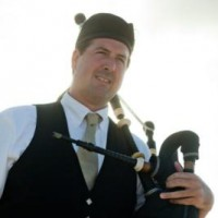 Jim Roberts, Bagpiper - Solo Musicians in Hampton, Virginia
