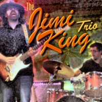 Jimi King Trio - Blues Band in Durham, North Carolina