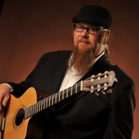 Jimmy Ashley - Singing Guitarist in Sacramento, California