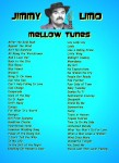 JIMMY LIMO- MELLOW SONGLIST
