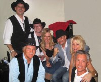 Jimmy Mac and the Brazos River Band - Country Band in Paradise, Nevada