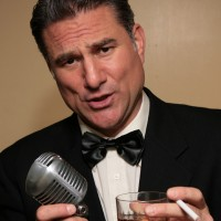 Jimmy Mazz - Dean Martin Impersonator in Tampa, Florida