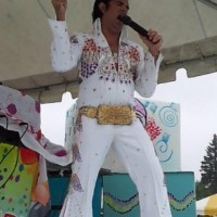 Jimmy T. Elvis Tribute Artist - 1950s Era Entertainment in Allentown, Pennsylvania