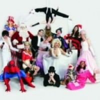 Party Creations - Event Planner / Dance Troupe in Los Angeles, California