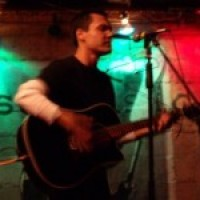 Jake Jacobson - Singing Guitarist / Guitarist in Fountain Green, Utah