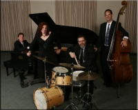 The Julie Lyon Quartet - Jazz Singer in Leesburg, Florida