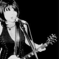 Joan Jett Tribute - Jett Black Band - Tribute Band in San Francisco, California
