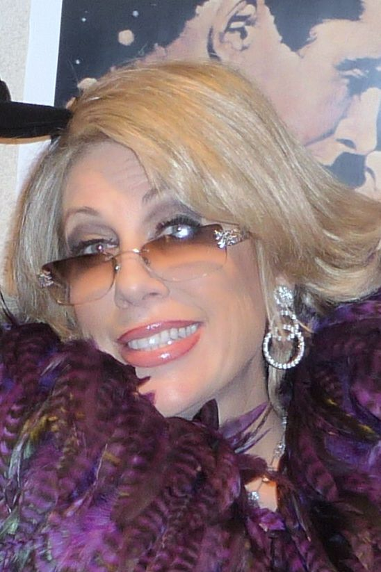 Joan Rivers Impersonator - Dee Dee Hanson