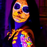Jodi Coyote Bodypaint - Body Painter in Yonkers, New York