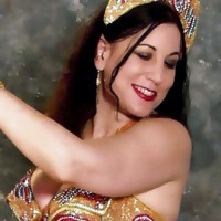 Jody Middle Eastern Dancer - Middle Eastern Entertainment in Oxnard, California
